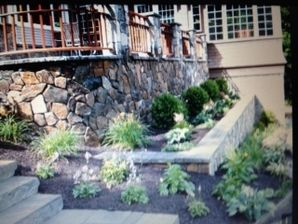 Landscape Design in Broken Arrow, OK (2)