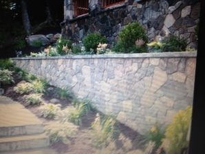 Lanscape Installation & Hardscaping in Coweta, OK (2)