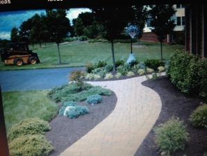 Landscape Design & Construction in Broken Arrow, OK (1)